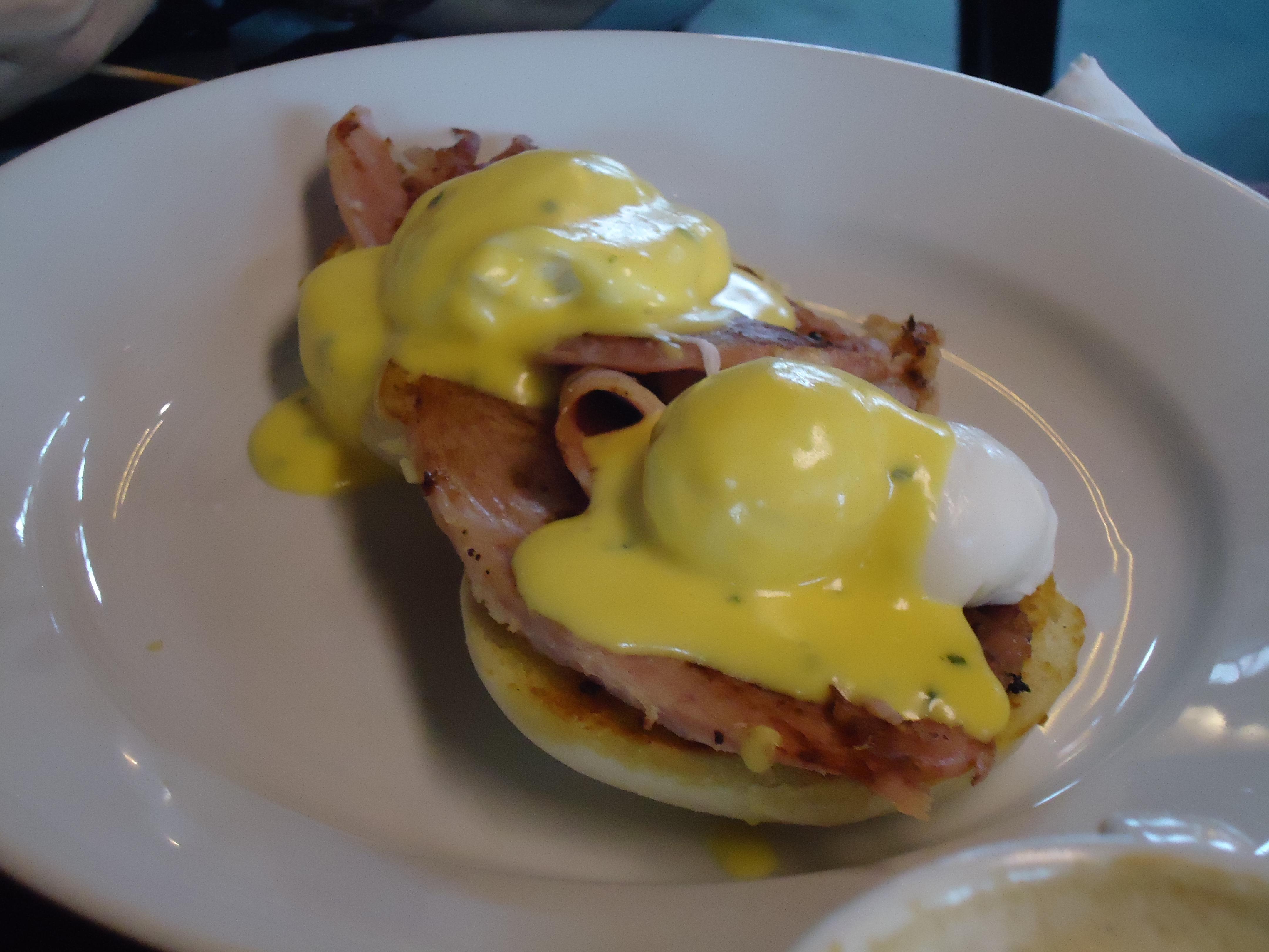 Æg i London | Mmh... London!
