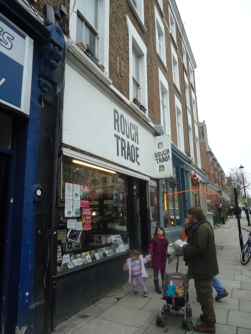 Rough Trade West (Notting Hill)