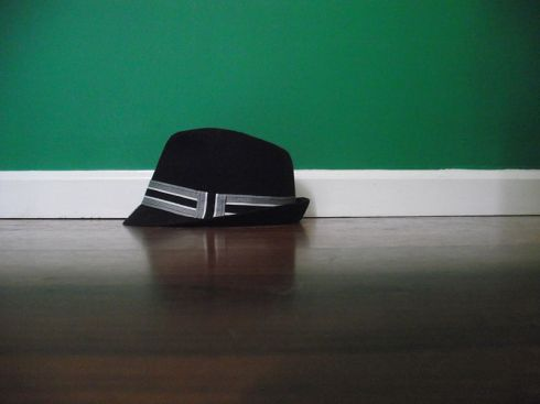 En hat !!!!