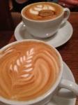 Vi elsker Monmouth kaffe
