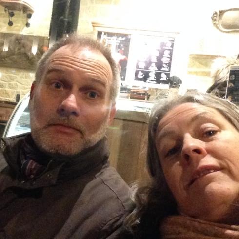 Vi vil tage flere two-selfies i 2014
